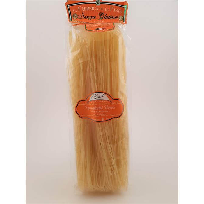 LA Fabbrica Della Pasta Spaghetti Unici Gluten Free 500G